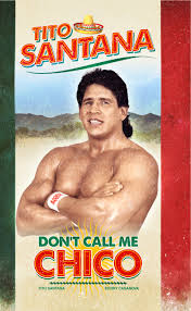 Answering The 10 Count: Tito Santana | Ring the Damn Bell