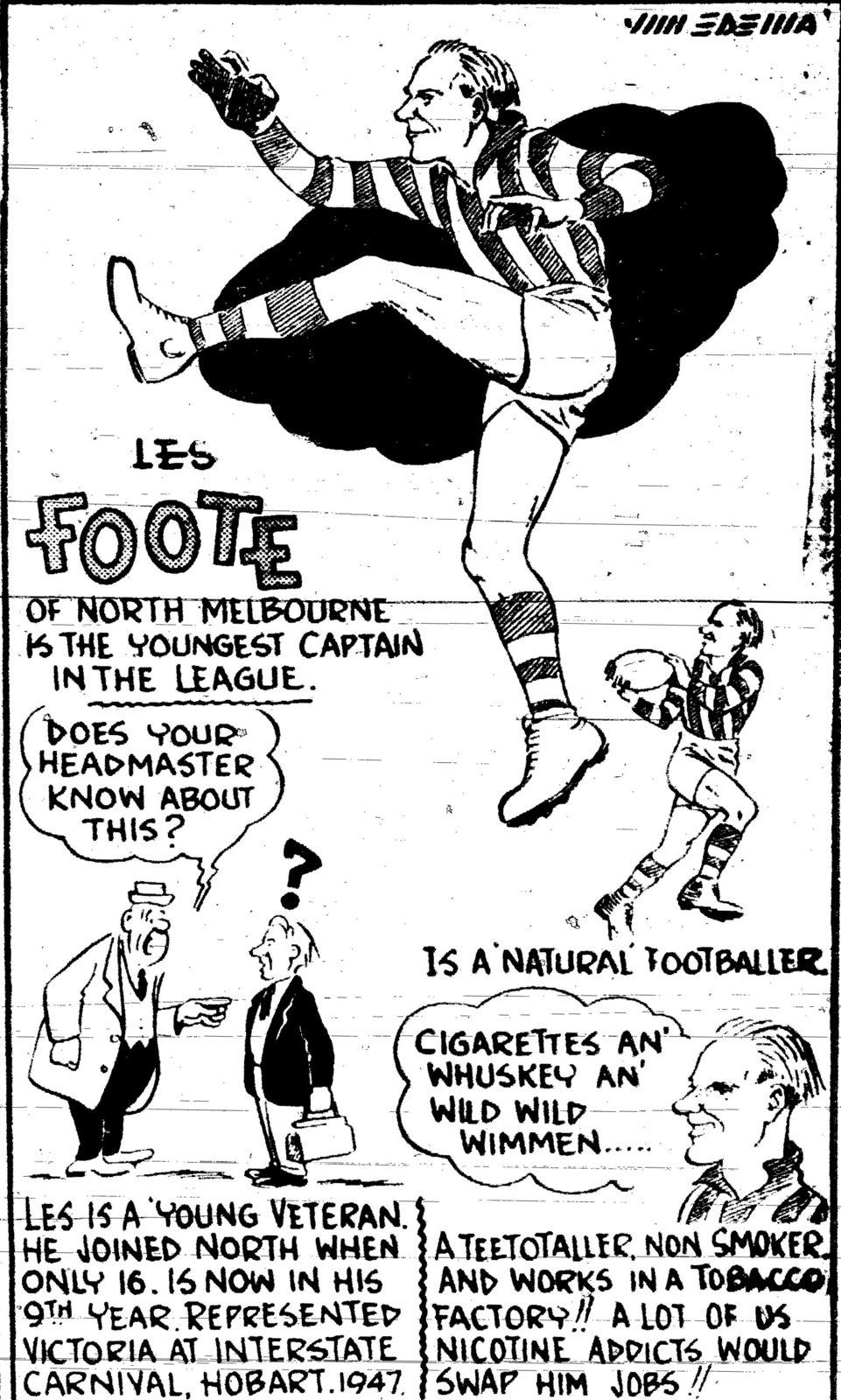 1949 Les Foote.jpg