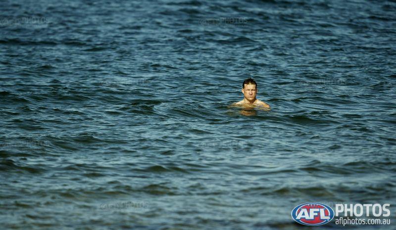 Buckley in deep water.jpg