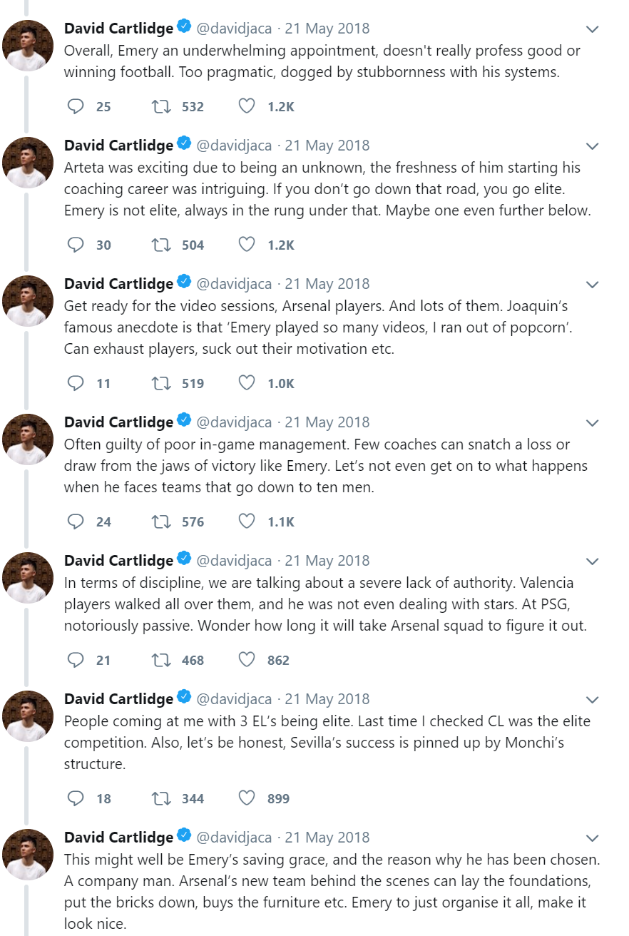 David Cartlidge on Twitter   Let's talk about Emery    .png