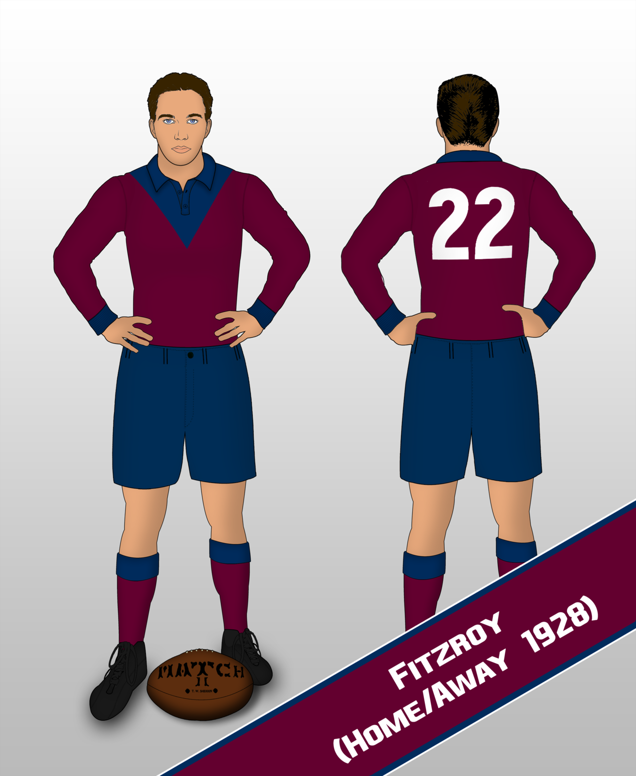 Fitzroy - 1928 Home Away.png