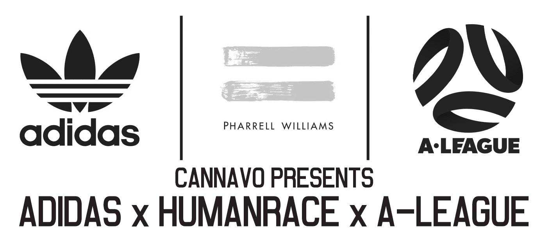HumanRace-X-A-League-Title.png