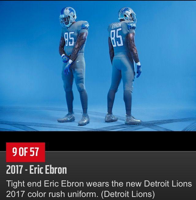 brand new a2b62 88edc NFL - New NFL Uniforms/Logos | Page 46 | BigFooty