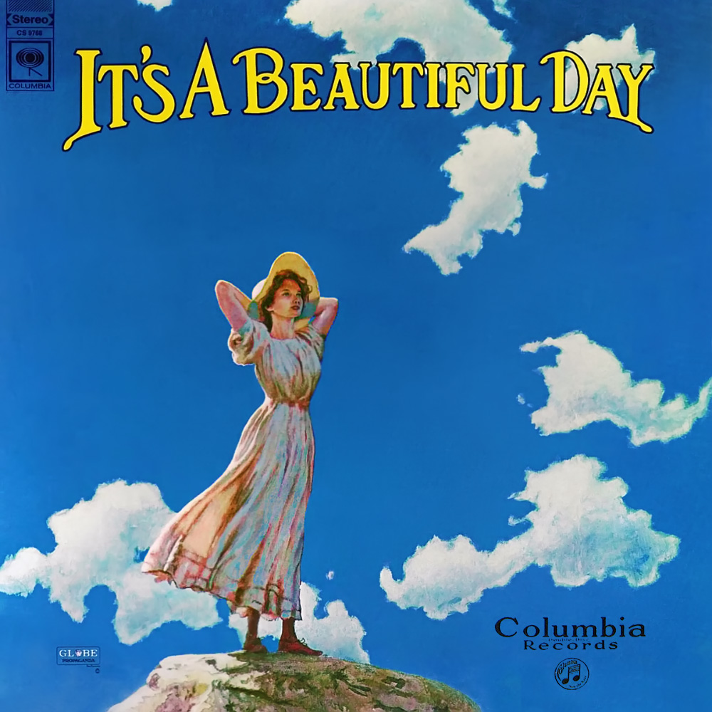 It's a Beautiful Day 1969.jpg