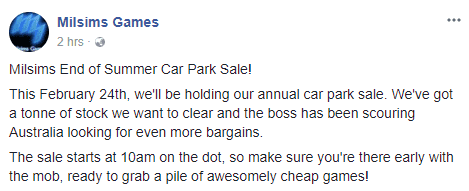 milsims car park sale.PNG