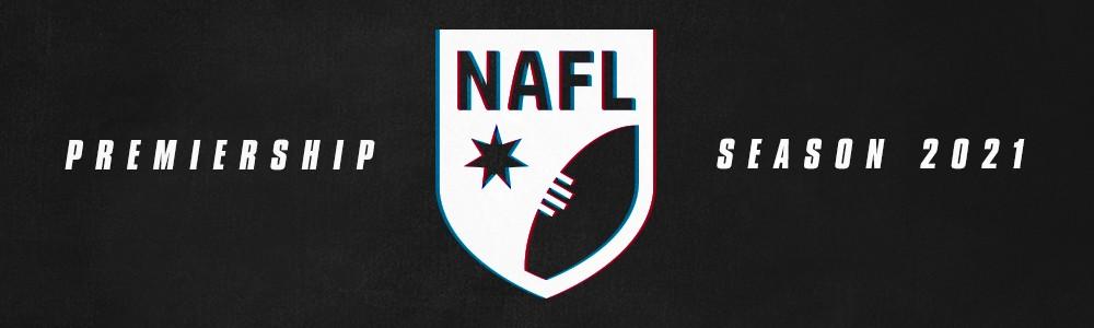 NAFL PRESEASON HUB 2020 - This year, it's anyone's game.