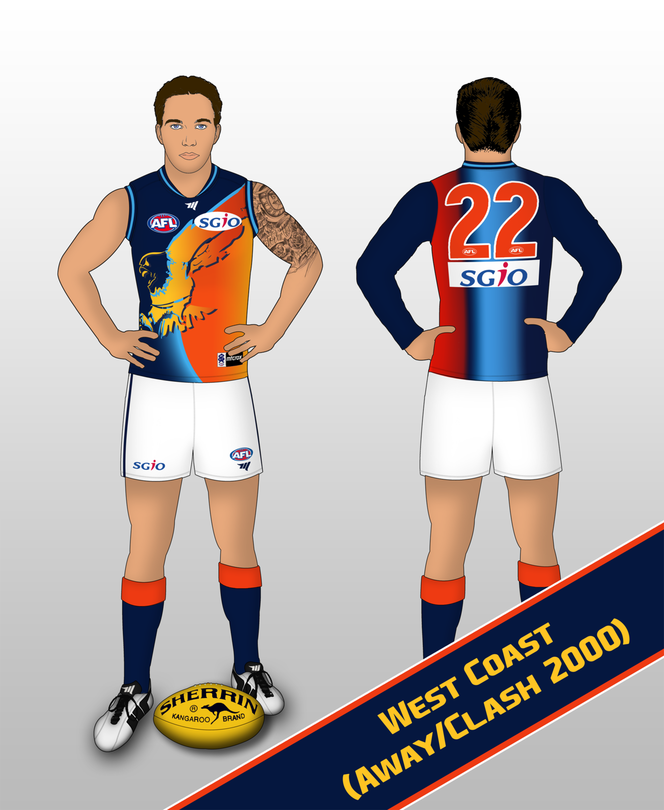 West Coast - 2000 Away-Clash.png