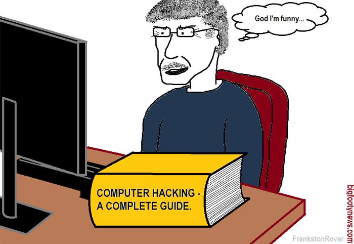 AFL Website Hacker