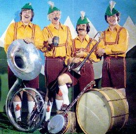 AFL Club Songs