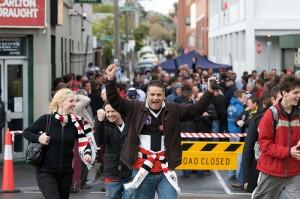 St. Kilda Supporters