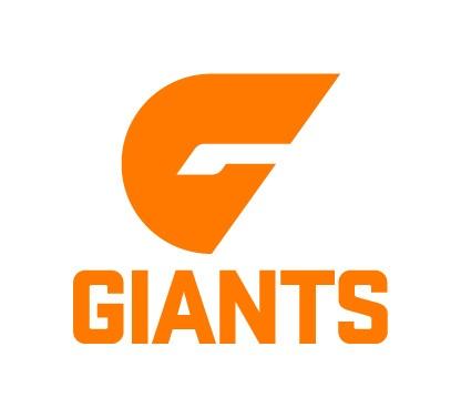 GWS Giants Season Review Logo