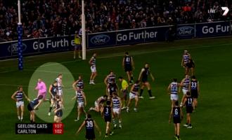 Fans in uproar over Runnergate