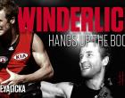 Jason Winderlich retires