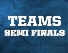 AFL Teams – Semi Finals 2014
