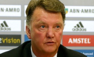 King Louis To Reign Supreme At Manchester United?