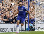 Diego Costa: The missing piece in Mourinho's puzzle