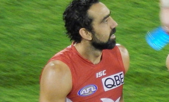 Bigots not confined to the AFL