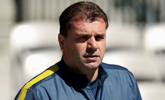 Postecoglou hints at A-League inclusions