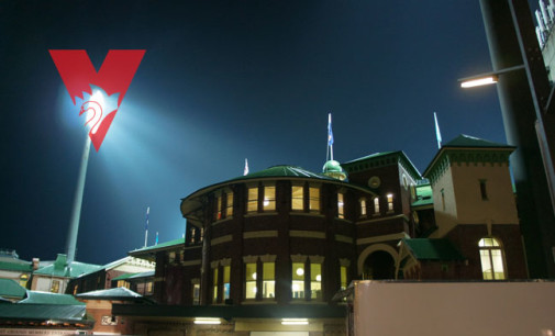 The Swans Move Back To The Sydney Cricket Ground