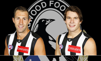 DreamTeam prices and positions: Look past the big names at Collingwood