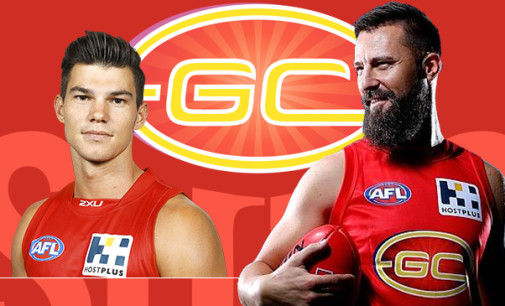 DreamTeam prices and positions: As usual for Gold Coast, its all about Gaz