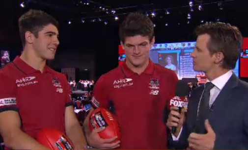 Petracca catches fantasy eyes
