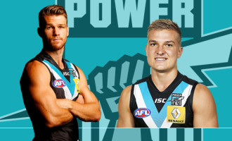 AFL Fantasy prices and positions – Port laden with quality but at a price
