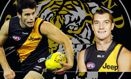 AFL Fantasy prices and positions – Tigers of old, or new blood?