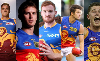 Brisbane Lions' 5 Important Players