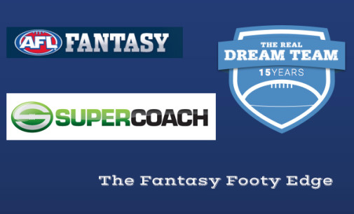 Getting the Fantasy Footy edge