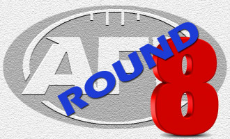 Round 8 Recap