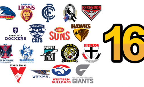 AFL Round 16 Previews and Match Threads