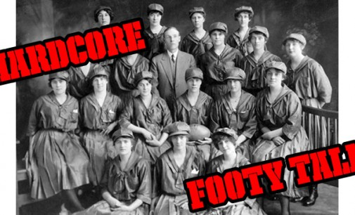 Hardcore footy talk you can't miss – AFL Pre-match Threads Round 22