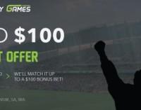 FantasyGames.com.au – Picks for the $1K Weekend Tournament