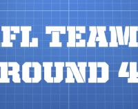 AFL Teams – Round 4, 2016